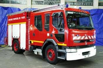 L'administration générale de la protection civile a acquis 24 camions de