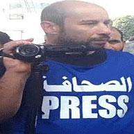 Le journaliste Ramzi Bettaieb a appelé