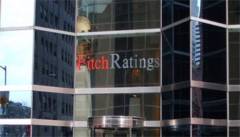 Une délégation de l'agence de notation Fitch Rating a demandé