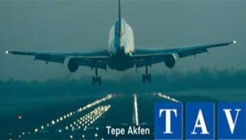 Le trafic aérien des aéroports gérés par l'OACA
