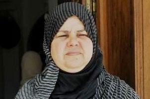 La députée Mbarka Brahmi