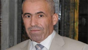 Le dirigeant à Nidaa Tounes