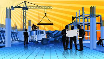 Les investissements déclarés dans le secteur de l'industrie