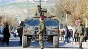 L'armée algérienne a tué trois hommes armés qui tentaient de s'introduire en Algérie depuis la Tunisie