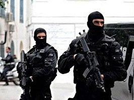 Des informations ont indiqué que Boubaker Hakim était parmi le groupe des terroristes de Raouad