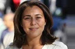 La députée d'Al Massar