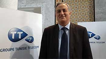 En marge de sa participation à l'ICT4B 2014