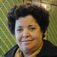 L'élue du bloc Ettakattol