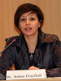 Amna Guellali