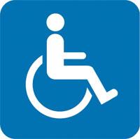 Le concours des personnes handicapées dans le secteur public sera ouvert dans les semaines à venir