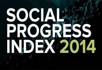 La Tunisie a été classée en tête de liste des pays de la région MENA (Moyen-Orient&Afrique du Nord) dans l'indice du Progrès social.
