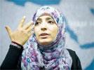 Tawakol Karman