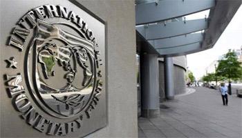 Le Fonds monétaire international a repéré les premiers signes de bonnes nouvelles en provenance des Etats arabes en mutation