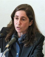 Maya Jéribi a dénoncé