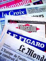 La presse française est particulièrement alarmiste devant la dangerosité de la situation en Tunisie.