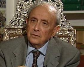 Ahmed Mestiri a quitté