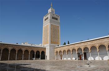 Un bon nombre d'imams et des associations religieuses