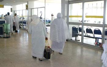 Le ministère des Affaires religieuses a affirmé qu'il est dans l'impossibilité de faire quoi que ce soit concernant l'affaire des pèlerins tunisiens interdits