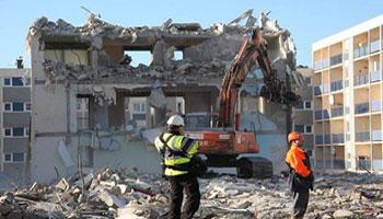 La Tunisie souffre d'un déficit aigu au niveau de l'offre des logements sociaux