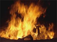 Le poste de police de Meknassi et un véhicule ont été incendiés durant la nuit du mercredi à jeudi (8 -9janvier 2014)