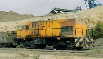 La production de phosphate dans le bassin minier est arrêtée depuis 3 jours