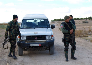 Un agent de la garde nationale de la ville de Jemmal (gouvernorat de Monastir) est décédé mardi