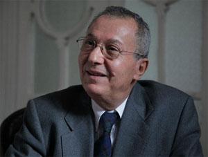 Tahar Ben Massine
