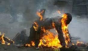 Un ouvrier intérimaire du Port de Bizerte s'est immolé