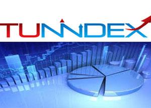 L'indice Tunindex débute la semaine dans le rouge