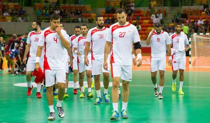 Lien du match — Tunisie-Angola