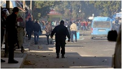 Tunisie: nouveaux heurts entre police et manifestants à Ben Guerdane