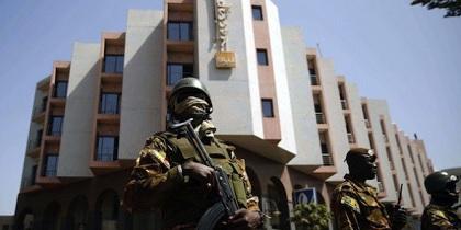 Mali : l'état d'urgence décrété à nouveau pour une durée de dix jours