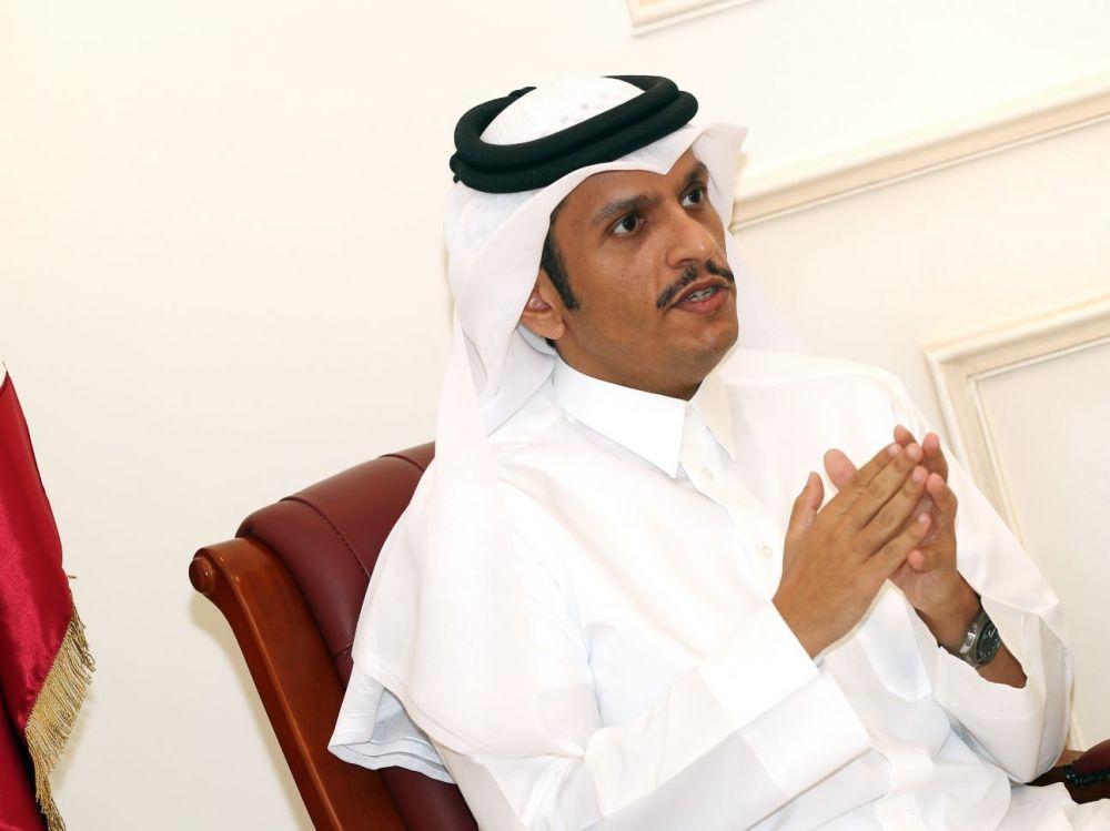 Qatar achète 7 navires de guerre à l'Italie pour 5 milliards d'euros
