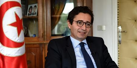 Fadhel Abdelkefi emporté par l'affaire Tunisie-Valeurs?