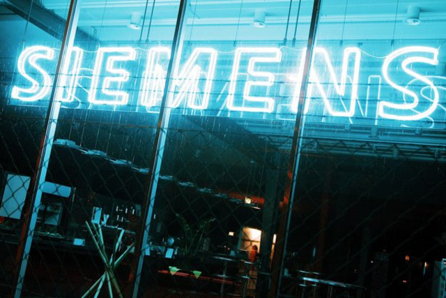 6 900 nouvelles suppressions de poste en vue — Siemens