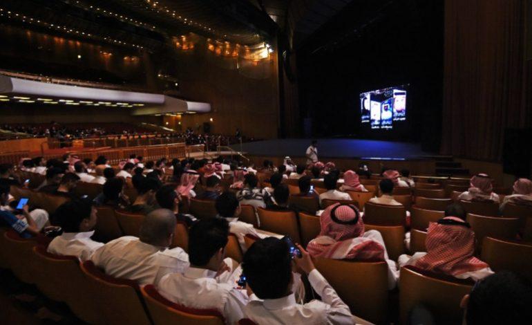 Nouvelle mesure d'ouverture, l'Arabie saoudite autorise les salles de cinéma
