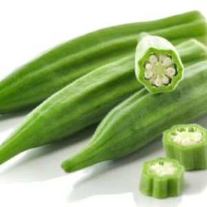 Okra (Lady Finger)