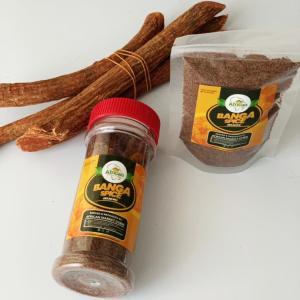 Ofe akwu - Banga spices 100% Organic (100g)