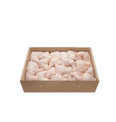 Chicken Thigh Box (15kg)