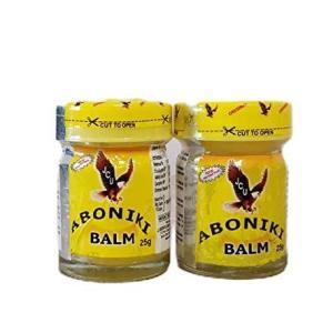 Aboniki balm Original 25 gram