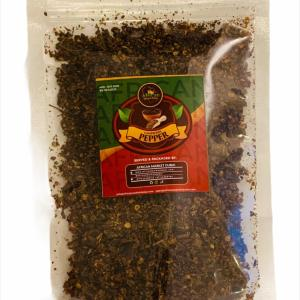 Grounded Hot Cameroon Pepper 100g