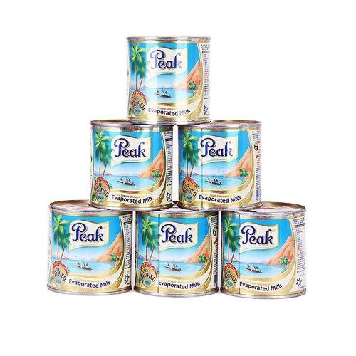 Liquid Peak milk (1 Tin)