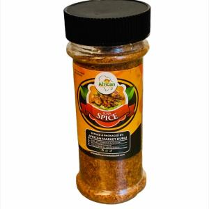 Yaji -Original Suya Pepper Powder
