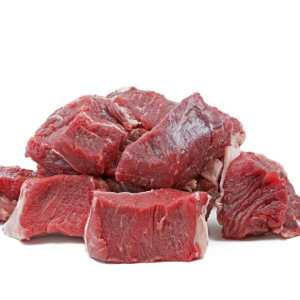 Fresh Cow Beef cut - 1kg