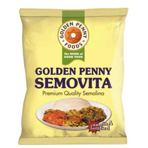 Golden Penny Semovita-1kg