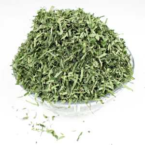 Dried sliced Ugu leaves 150g