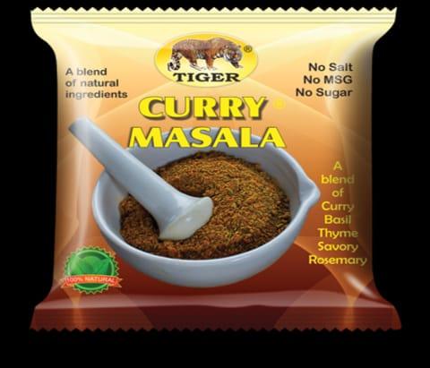 Curry Masala - 10 Satchet