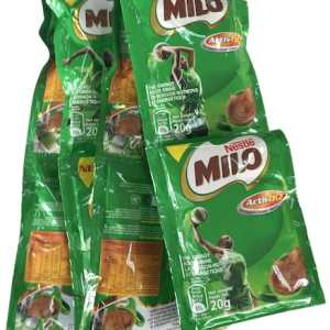 Milo Drink ×10 Satchets