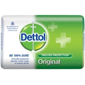 Dettol Antiseptic Soap - 70g