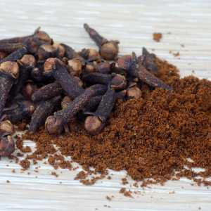 Cloves spices 100g